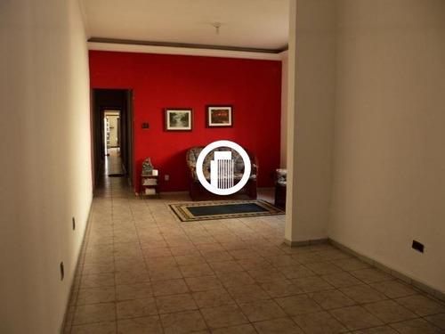 Casa - Planalto Paulista - Ref: 14889 - V-re15847