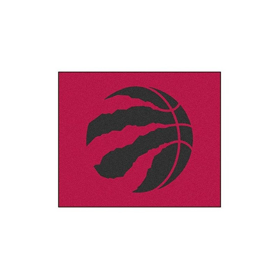 Fanmats 19478 Nba - Tapete Tailgater Toronto Raptors, Color