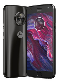 Smartphone Motorola Moto X4 32 Gb Preto