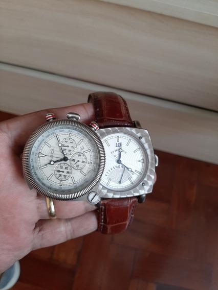 Relógio Nautica