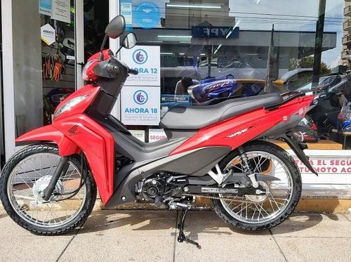 Honda Wave 110 S 0km 2021 Supply Bikes