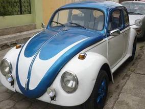 Volkswagen Escarabajo Gasolina