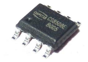 Cs8508e - Cs8508 - 8508 8508e Amplificador 8 Watts Original