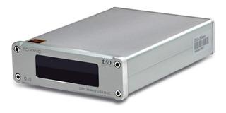 Topping D10 Pc Usb Amplifier, Mini Usb Dac 32bit / 384khz