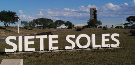 Dueño Directo Vende Lote 1500 M2 Country Siete Soles