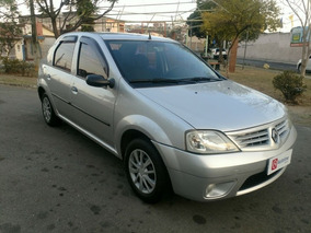 Renault Logan Exp 1.6 2008 Completo