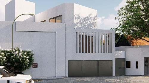Venta De Casas En Condominio Horizontal, Cdmx