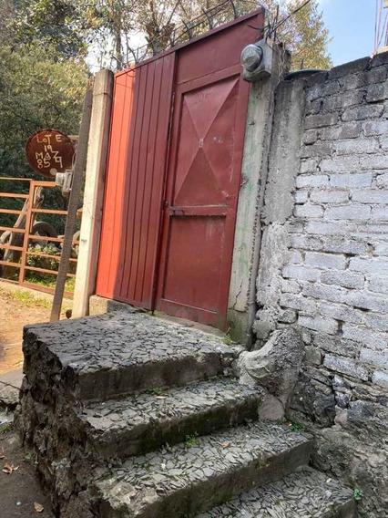 Vendo O Cambio Casa En Cdmx Y Terreno En Toluca