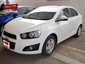 Chevrolet Sonic Lt 1.6 Placa Imu268