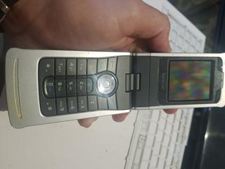 Nokia N90 Silber Absolut Neuwertig Ohne Gebrauchssspuren Wie
