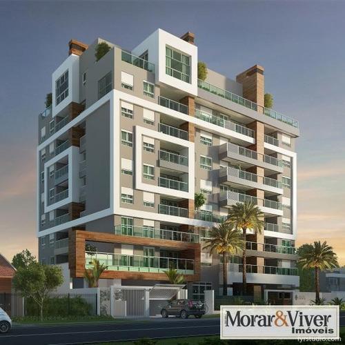 Imagem 1 de 15 de Apartamento Para Venda Em Curitiba, Vila Izabel, 3 Dormitórios, 1 Suíte, 1 Banheiro, 2 Vagas - Ctb3229_1-992896