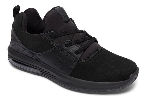 Zapatilla Dc Shoes Heathrow Ia Tx (consultar Al Vendedor)