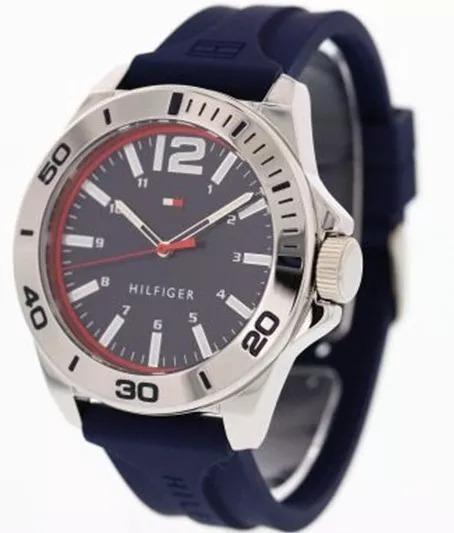 Relógio Tommy Hilfiger 1791261 Original Na Caixa