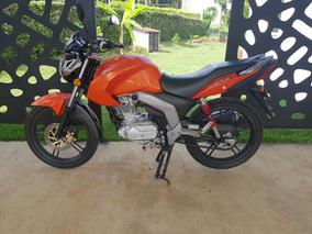 Moto Suzuki Gsx125