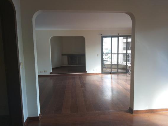 Apartamento - Ref: Ap0507_bbze
