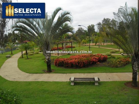 Terreno Para Venda No Condomínio Vilage La Montagne Em São José Do Rio Preto - Sp - Ter0203