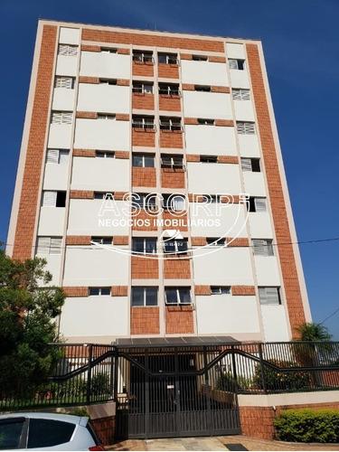Apartamento Em Excelente Localização Na Vila Rezende.(cód: Ap00281) - Ap00281 - 69309753
