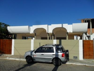 Aluguel Casa São João Da Barra Brasil - 382-a
