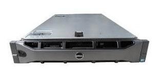 Servidor Dell R710 16gb De Memória 2tb De Hd Raid 1 Seminovo