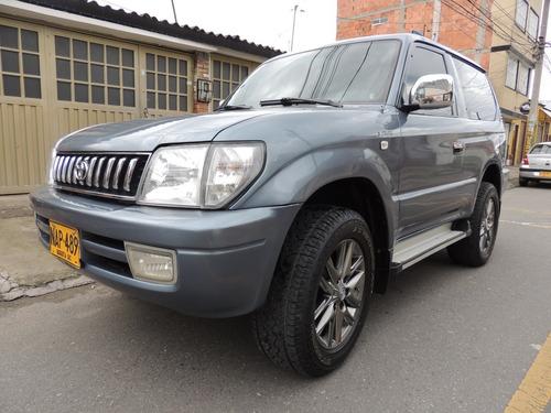 Toyota Prado 2.7 Sumo Gx