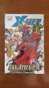 X-men - A Era Do Apocalipse Vol.3