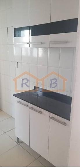 Apartamento Em Condomínio Padrão Para Locação No Bairro Vila Carmosina, 3 Dorm, 1 Vagas, 67 M - 4079