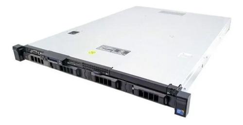 Imagem 1 de 2 de Servidor Dell R410 Poweredge