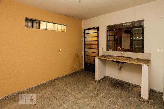 Casa Com 1 Dormitório - Id: 892946732 - 246732