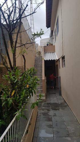 Imagem 1 de 20 de Casa Para Comprar Parque Residencial Eloy Chaves Jundiaí - Baa307