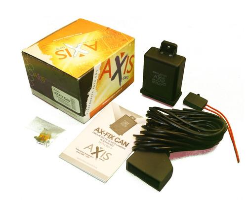 Emulador De Sonda Lambda Obd2 Ax-fix Can Borra Check Axis