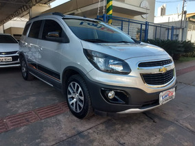 Chevrolet Spin 1.8 Activ 8v Flex 4p Aut 2017