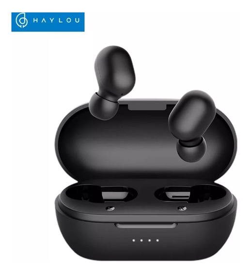 Fone Bluetooth Haylou Gt1 Pro