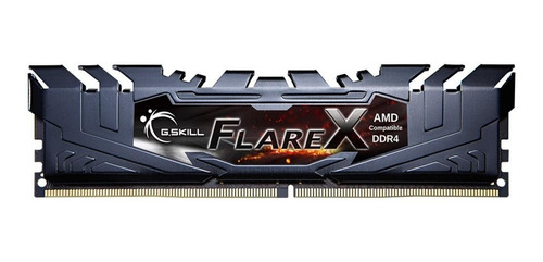 Memória Ram Flare X (for Amd)  16gb 2x8gb G.skill F4-3200c14