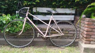 Bicicleta Media Carrera Mujer