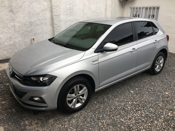 Volkswagen Polo 1.6 Msi Confortline - Liv Motors