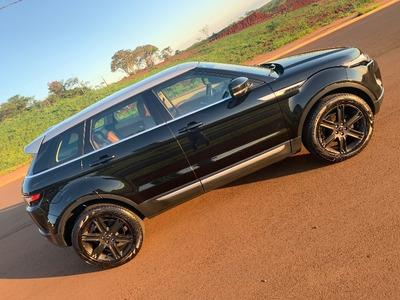 Land Rover Range Prestige 5d