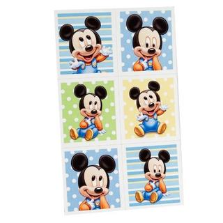Mickey.s 1st Birthday Sticker Party (4 Conde)