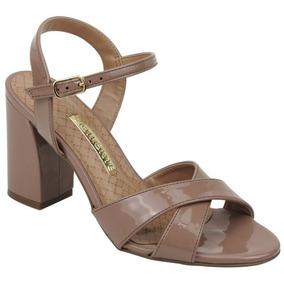 d3b23fbf7f Sandalias 2018 - Sapatos para Feminino em Pernambuco no Mercado ...