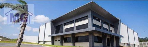 Imagem 1 de 15 de Galpão Para Alugar, 26742 M² Por R$ 120.000,00/mês - Imboassica - Macaé/rj - Ga0032