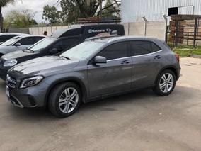 Mercedes Benz Clase Gla 1.6 Gla200 Urban 156cv 2018