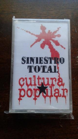 Siniestro Total Cultura Popular Punk España La Polla Cassett