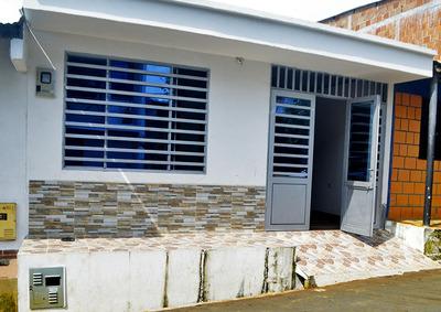 Vendo Casa Nueva Cerca A La Paz