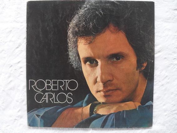 Disco Vinil Lp Roberto Carlos 1979 Capa Dupla
