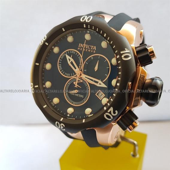 Relógio Invicta Reserve Venom 5733 Cronógrafo