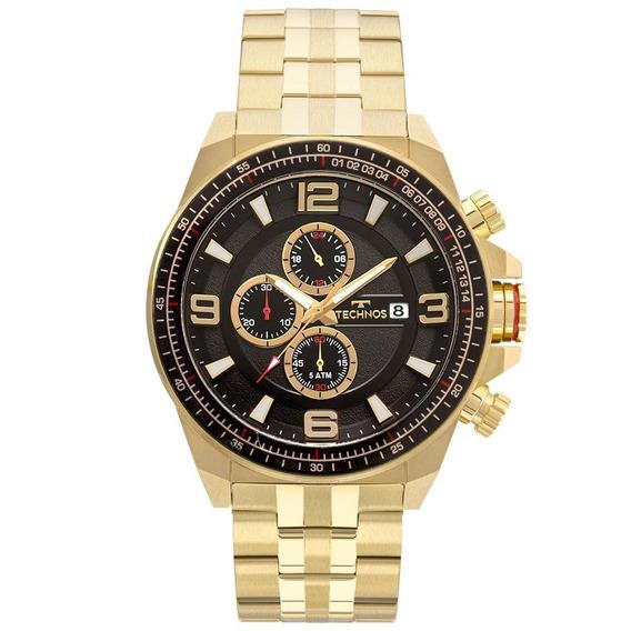 Relógio Technos Skymaster Masculino Js15fc/4p