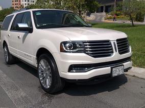 Lincoln Navigator 3.5 Reserve L At 2016