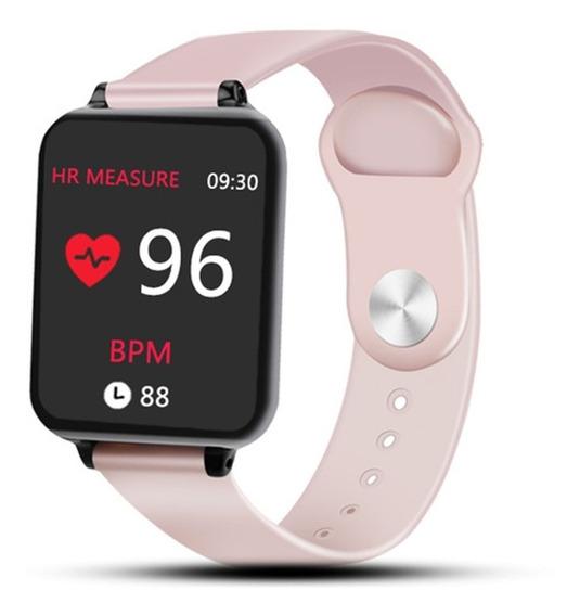 B57 Smart Watch Impermeable Fitness Tracker