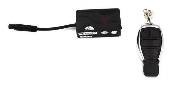 Rastreador Gps Bloqueador Veicular Tracker Coban Tk311c