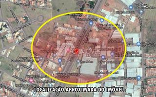 Avenida Jose Espinosa, Valentim Gentil, Valentim Gentil - 433217