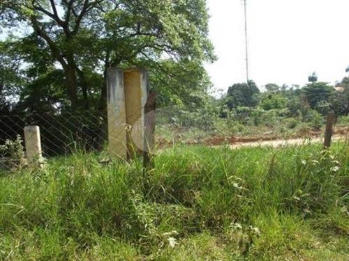 Imagem 1 de 6 de Terreno À Venda Em Vila Ipê - Te195433